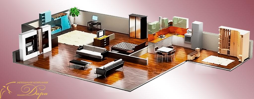 Качественное изготовление мебели оптом по низким ценам!