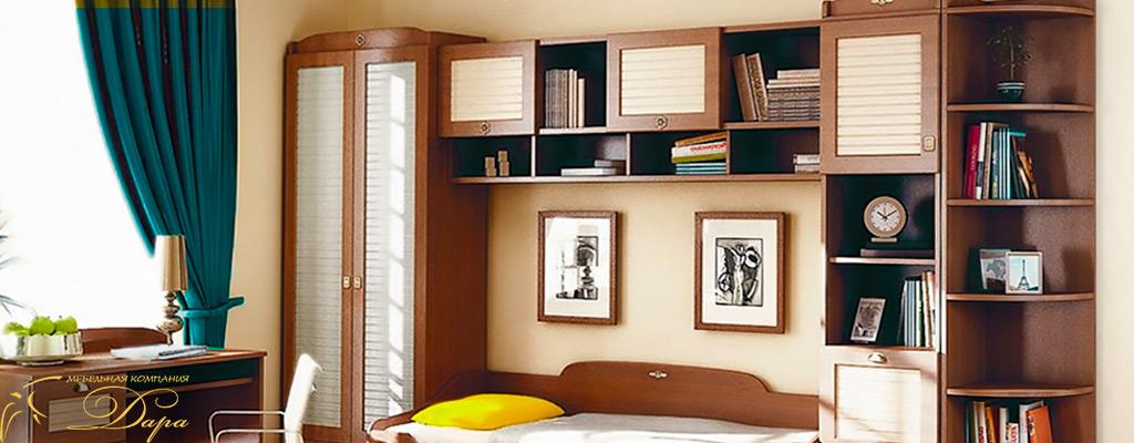 В нашей мебельной фабрике Вы можете купить мебель оптом эконом-класса!